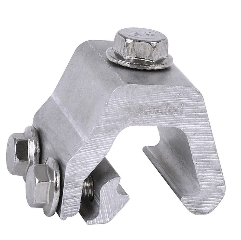 S-5-K-Grip-Klemme und GX50-Insert