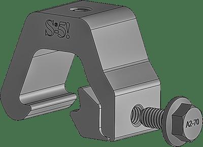 S-5-K-Grip-Mini und GXM10 – Insert