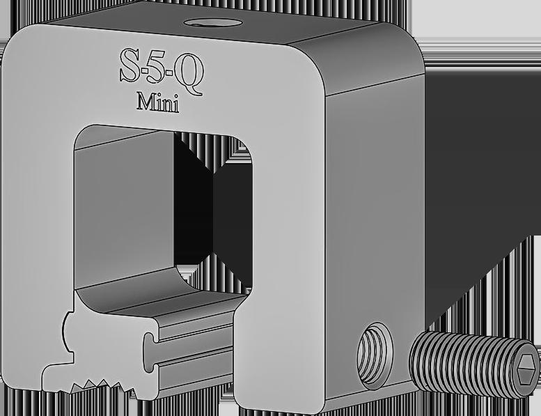 S-5! Q-Mini
